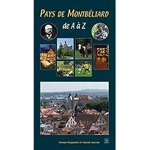 Pays de Montbéliard de A à Z