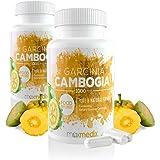 Garcinia Cambogia Pure (2 mois)