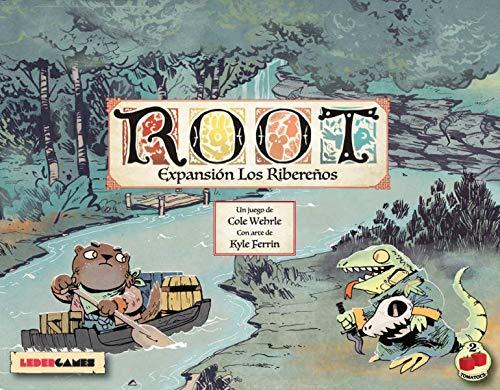 Root - Expansión los Rivereños