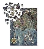 Witcher 3 die Wildjagd 3003-990 Puzzle, Verschiedene