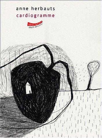 Cardiogramme par Anne Herbauts