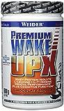 Weider Premium WakeUp X, Schokolade-Mocca, 1er Pack (1 x 600 g)