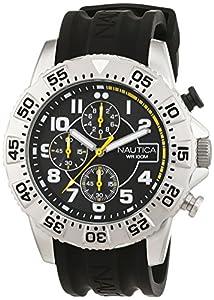 Reloj Nautica para Hombre NAI16510G de Nautica