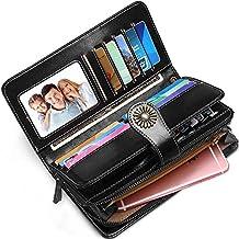 c6218666a1edc Geldbörse mit vielen Fächern - Suchergebnis auf Amazon.de für
