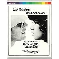 The Passenger - Limited Edition Blu Ray [Blu-ray] - Region Free