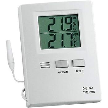 2019 Neuestes Design Maxima Minima Thermometer Garten Thermometer Seien Sie Im Design Neu Innen Außen