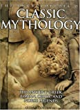 #6: The Encyclopedia of Classic Mythology: The Authoritative Reference to Ancient Greek, Roman, Celtic and Norse Legend (Practical Handbook)