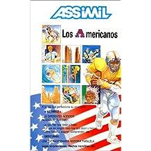 Los Americanos (en espagnol)