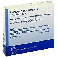 Hanotoxin M Injektionslösung 5X2 ml preisvergleich bei billige-tabletten.eu