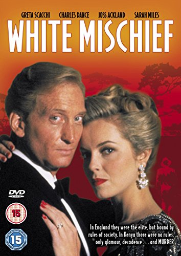 White Mischief [UK Import]
