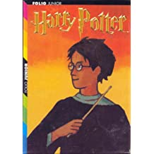 Harry Potter, coffret de 4 volumes : Tome 1 à tome 4
