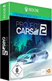 Project CARS 2 - Limited  Edition - [Xbox One]