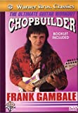 Frank Gambale -- Chop Builder (DVD)