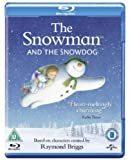 The Snowman and the Snowdog [Blu-ray] [2012]