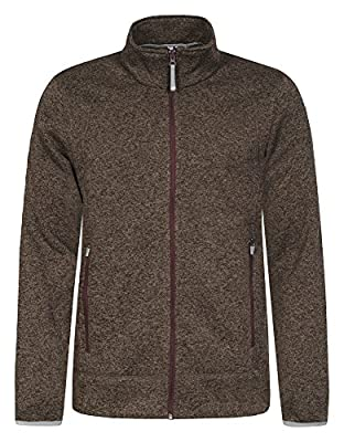 ICEPEAK Herren Fleece Josue