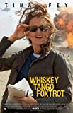 WHISKEY TANGO FOXTROT – Tina Fey – US Imported Movie Wall Poster Print - 30CM X 43CM Brand New