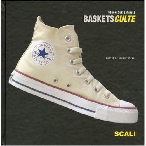 Basket culte (Ancien prix Editeur : 19,9 Euros)