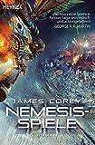 Nemesis-Spiele: Roman (Expanse-Serie, Band 5)