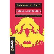 Freud e il non europeo