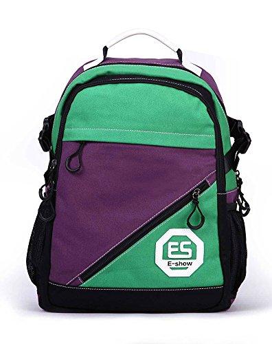 School Of Korean Air Tasche/Student Rucksack Laptop-tasche/Reise-rucksack-C A