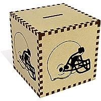 Preisvergleich für Azeeda Groß 'Amerikanisch Fußball Helm' Sparbüchse / Spardose (MB00060912)