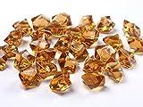 Kristalle Acryl Eis caramel 2