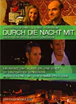 Durch die Nacht mit ...: Teil 8: Judith Holofernes & Lewis Trondheim /Ralph Herforth & Comickünstler Lewis Trondheim in Montpellier / Schauspieler Ralph Herforth & Dolph Lundgren hier kaufen