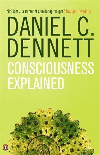 Consciousness Explained (Penguin Science) by Dennett, Daniel C. (June 24, 1993) Paperback