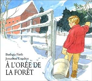 """Afficher """"À l'orée de la forêt"""""""