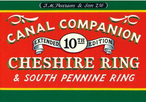 pearsons-canal-companion-cheshire-ring-south-pennine-ring-10th-edition-pearsons-canal-companions