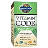 Best Garden of Life Vitamines B - Garden of Life - Vitamine Code RAW B-Complex Review