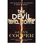 [(The Devil Will Come)] [Author: Glenn Cooper] published on (October, 2011)
