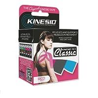 Kinesio Tex Classic / 5cm x 4m, rot preisvergleich bei billige-tabletten.eu