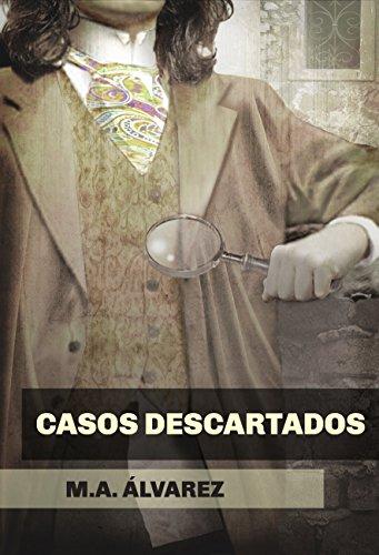 Casos descartados por Mª Auxiliadora Álvarez Rodríguez