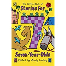 The Puffin Book of Stories for Seven-year-olds (Young Puffin Read Aloud)