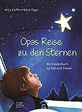 Opas Reise zu den Sternen (Amazon.de)
