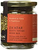 Zaytoun Zaatar Wild Grown Herb Mix 80 g (Pack of 3)