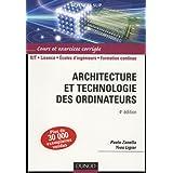 Architecture et technologie des ordinateurs