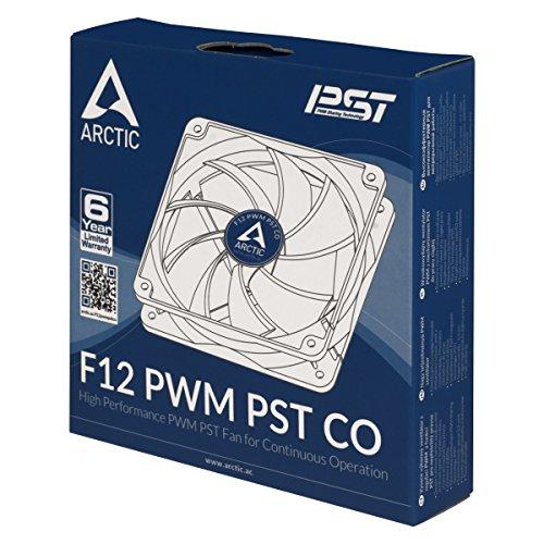ARCTIC F12 CO 74 CFM 120 mm Fan