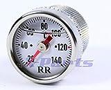 RR indicatore temperatura olio oelthermometer APRILLIA Dorsoduro 1200AB 2011