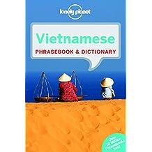 Vietnamese Phrasebook & Dictionary (Lonely Planet Phrasebooks)