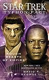 Star Trek: Typhon Pact #3: Rough Beasts of Empire (Star Trek- Typhon Pact)