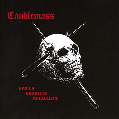 Candlemass: Epicus Doomicus Metallicus (Audio CD)