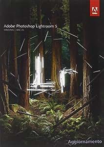 Adobe Photoshop Lightroom 5, Versione Upgrade