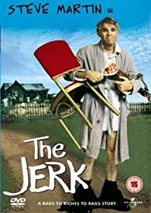 The Jerk [DVD]