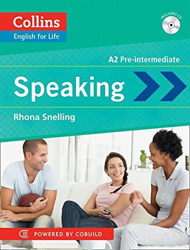 Speaking: A2 Pre-Intermediate