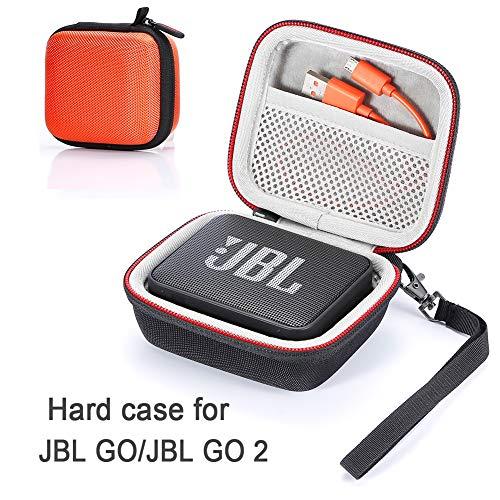 Estuche para JBL Go/JBL GO 2