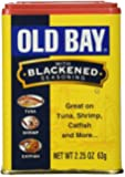 Old Bay with Blackened Seasoning 63g - imported from America