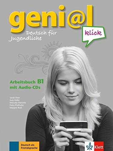 Geni@l klick. Arbeitsbuch. Per la Scuola media