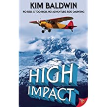 High Impact by Kim Baldwin (2011-12-20)